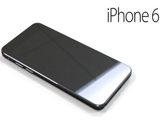 Стали известны интересные подробности об iPhone 6