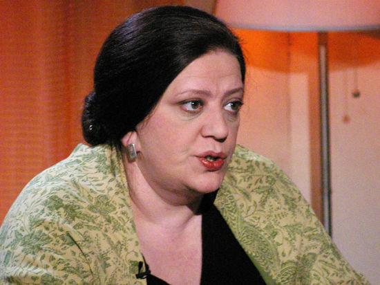 Популярная писательница Татьяна Толстая оказалась в эпицентре интернет-скандала