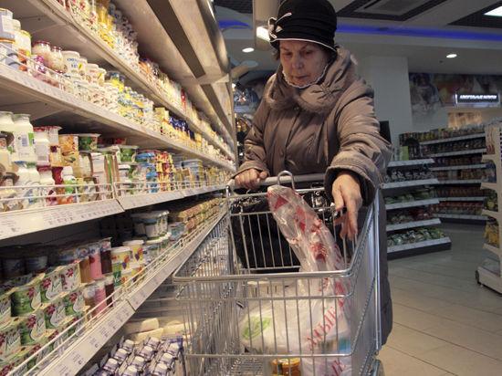 Украинские ритейлеры избавляются от бизнеса и бегут из Крыма