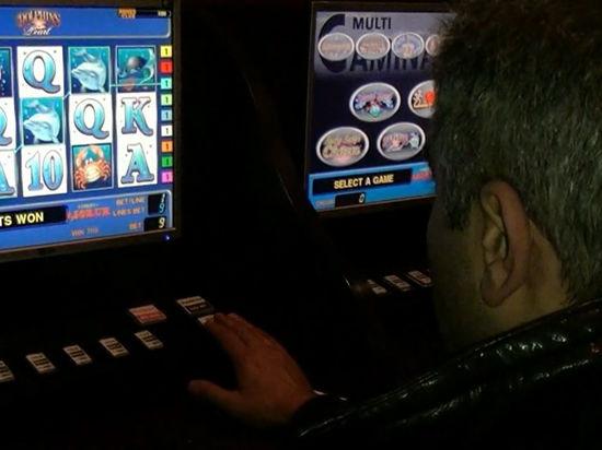 В московском регионе раскрыта крупная сеть подпольных казино