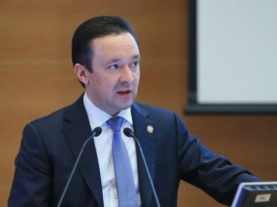 Татарскую АЭС одобрил Ильдар Халиков