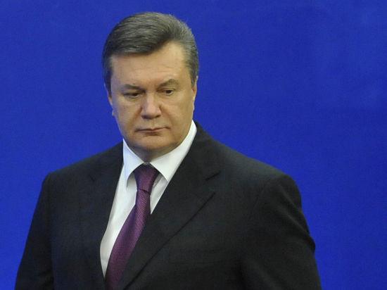 Янукович объявился и по-прежнему считает себя президентом Украины