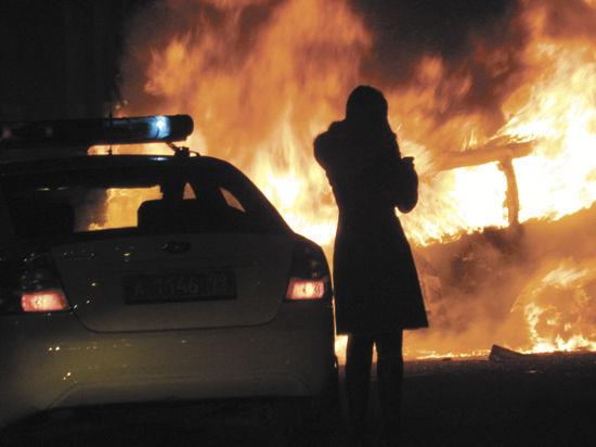 Кутузовский проспект не делают безопасным для водителей по прихоти чиновников?