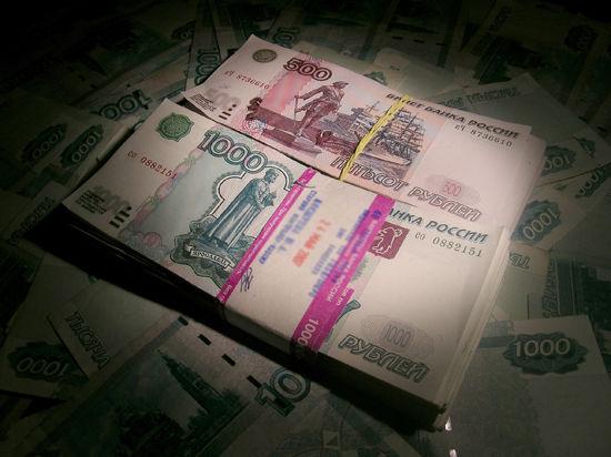 Мошенники пытались обогатиться на 20 миллионов рублей