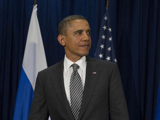 Обама стал задумываться о своих пирамиде и саркофаге