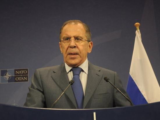Сергей Лавров: никто не должен вмешиваться в ситуацию на Украине