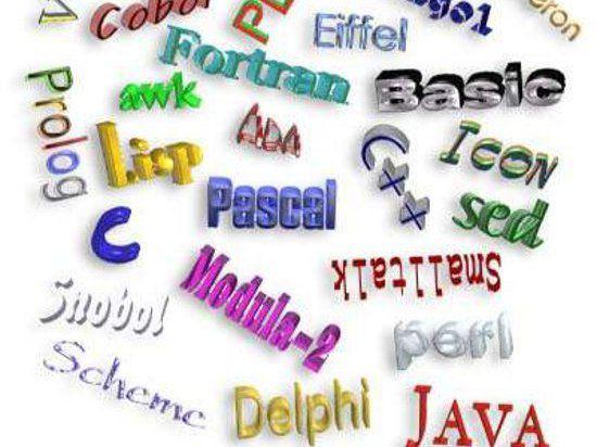 В Конгресс США внесен проект закона, согласно которому языки программирования должны получить статус «иностранных» языков