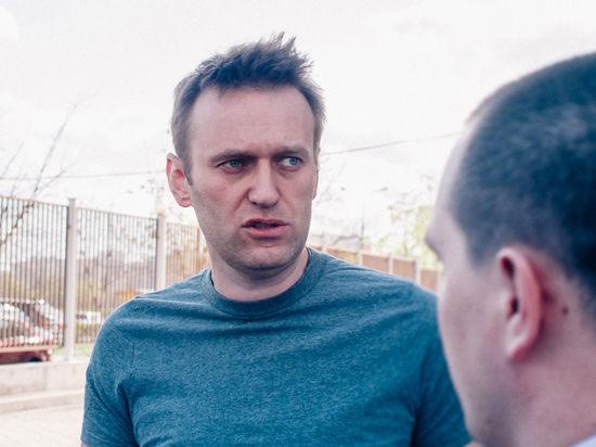 Щетина Навального помешала правосудию: завтра он разорвется между Неверовым и «Ив Роше»