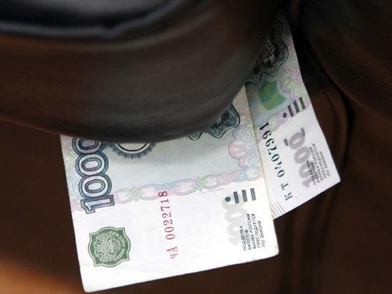 В России появилась система зарплатных стукачей