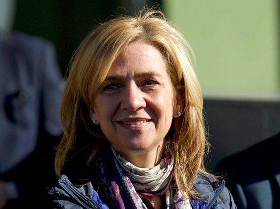 Дочь испанского короля обвиняют в отмывании денег