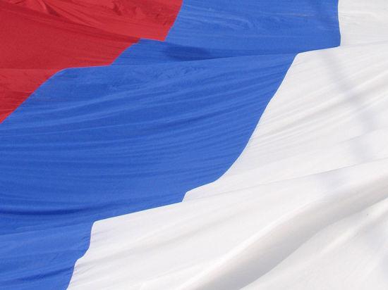 В Домодедове установят флаг-гигант