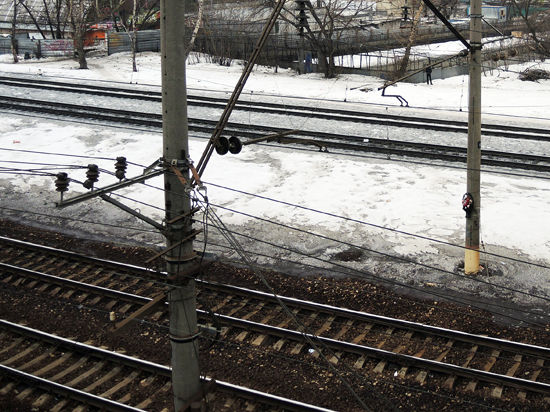 Крушение поезда в Челябинской области едва не вызвало железнодорожный коллапс