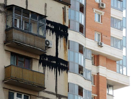 Страховать жилье от пожаров и наводнений разрешат только проверенным и надежным компаниям