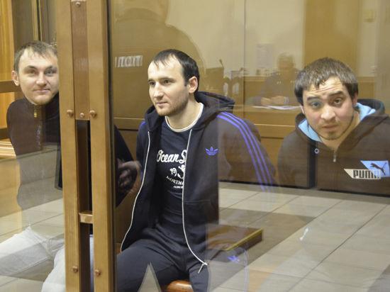 В Москве вынесен приговор грабителям круглосуточных аптек