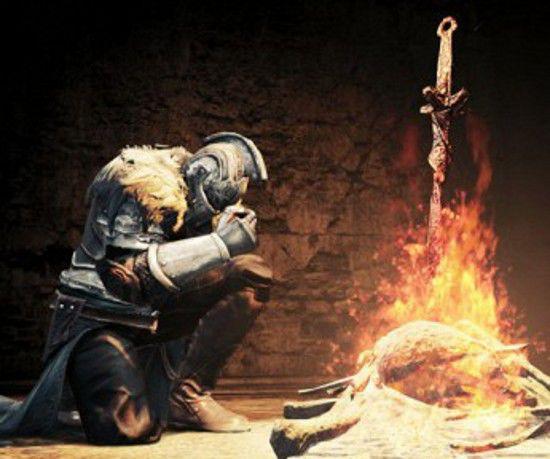 Экшн Dark Souls 2 дебютировал в японском чарте на первом месте