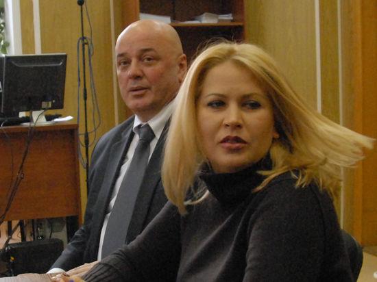 Евгения Васильева не пришла в суд «просто так»