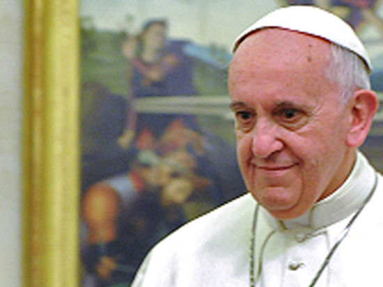 На Рождество итальянцы слушают обращение Папы Римского «К городам и миру» и лакомятся традиционными сладостями