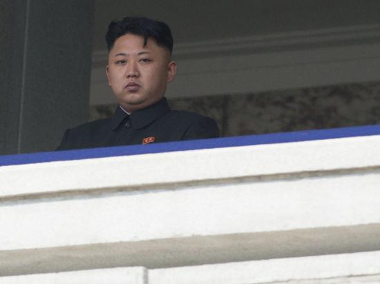 Северная Корея готовится к внезапной войне