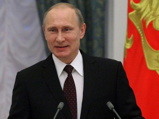 Путин выйдет на
