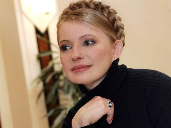 Тимошенко не поедет в США - там с ней не захотели общаться