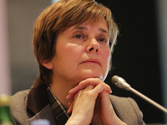 Прохорова считает, что спасла Макаревича от травли