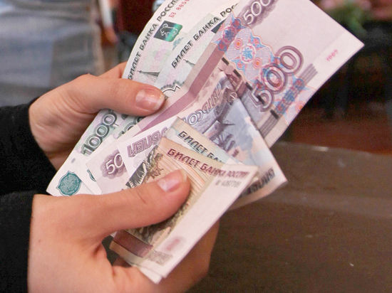 У москвичей будет меньше времени на уплату налога