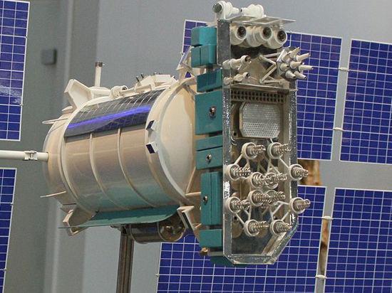 Спутники ГЛОНАСС вышли из строя на фоне заявлений о санкциях США