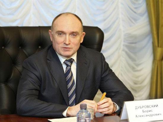 Челябинские эксперты: Борис Дубровский взял курс на стабильность