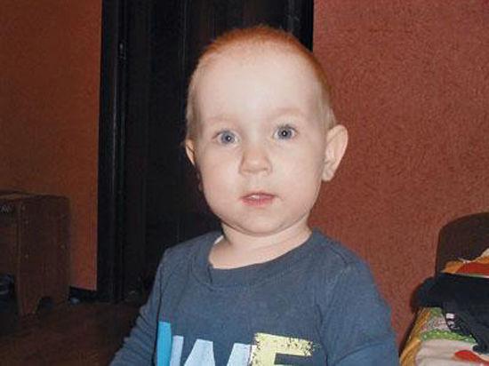До сего дня двухлетнего ребенка мама два раза в неделю возила на диализ из подмосковного Ступина в Москву