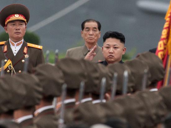 Ким Чен Ын избавился от своего дяди