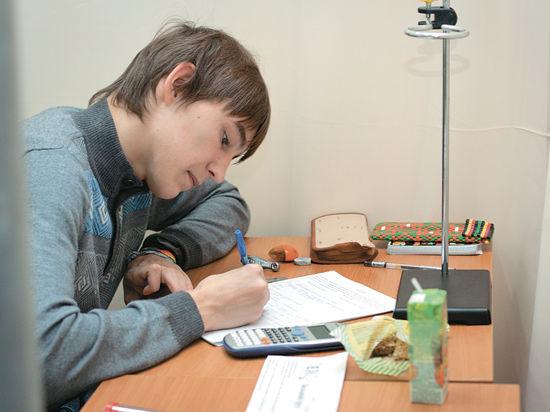 Будущие звезды физики учатся в Москве