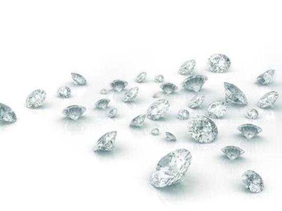 В России пересчитают все бриллианты