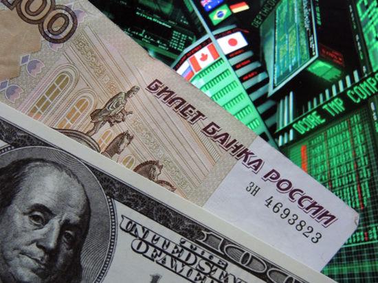 Российские компании подешевели из-за Крыма
