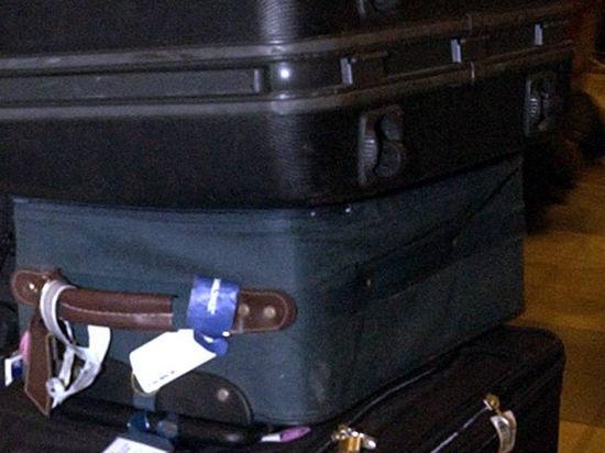 Пассажир из Афин превратил контрабанду в святое дело