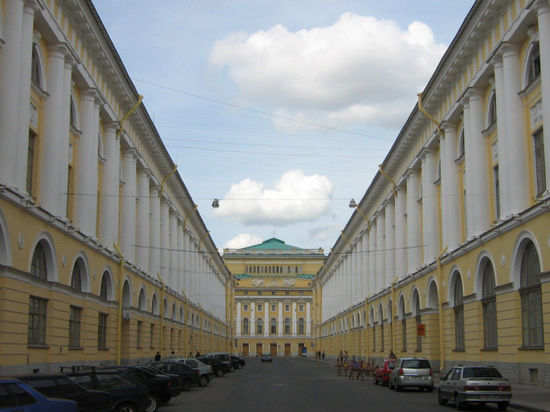 В Академии русского балета обнаружены многомиллионные финансовые нарушения