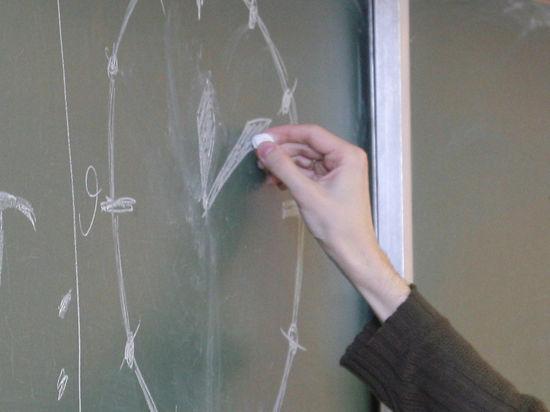 Севастопольская гимназия осталась без американской таблички