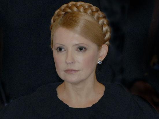 Тимошенко предложила создать теневое правительство Украины