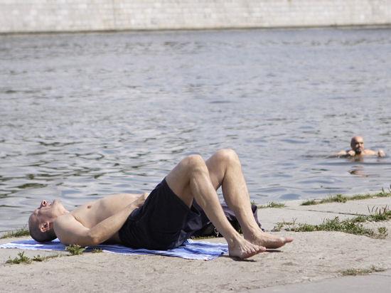 Спасать людей на водоемах Москвы будет специальный отдел МЧС