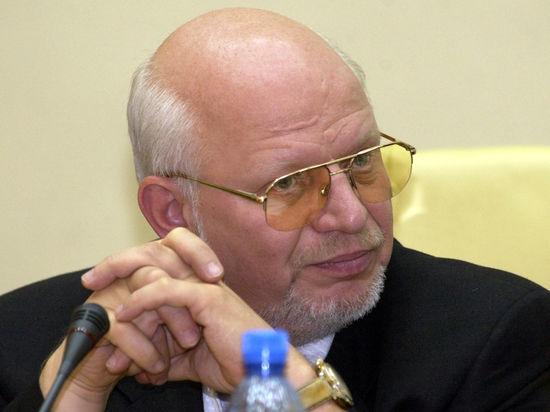 Михаил Федотов знает, как преодолеть «украинский» кризис в СПЧ