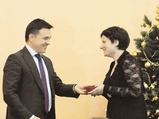 Андрей Воробьев выполнил поручение президента по переселению из аварийного жилья