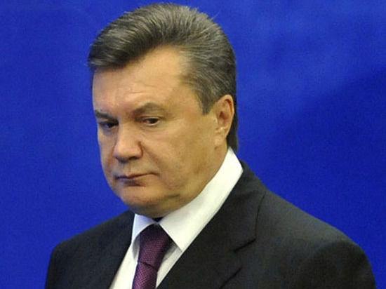 Украина ждет ответа на запрос