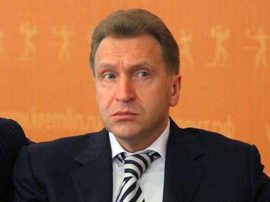 Россия готовила крымский сценарий еще полгода назад? Загадочная фраза Игоря Шувалова