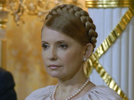 Тимошенко руководит соратниками из-за решетки