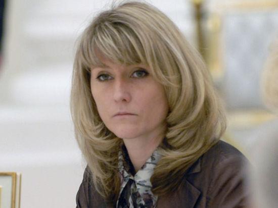 Депутат-спортсменка Светлана Журова развелась с мужем
