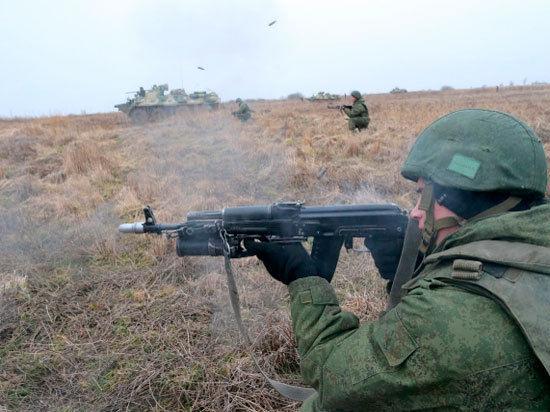 Путин провел маленькую победоносную войну