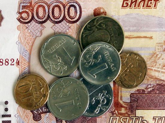 Мосгордума утвердила доходы и расходы на три года вперед
