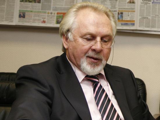 Павел Гусев стал самым цитируемым журналистом года