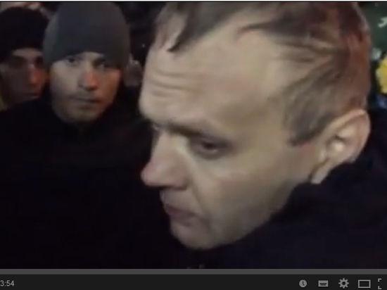 «Правый сектор» вывезли из Киева в загородный лагерь СБУ Украины. Все из-за Козюбчика