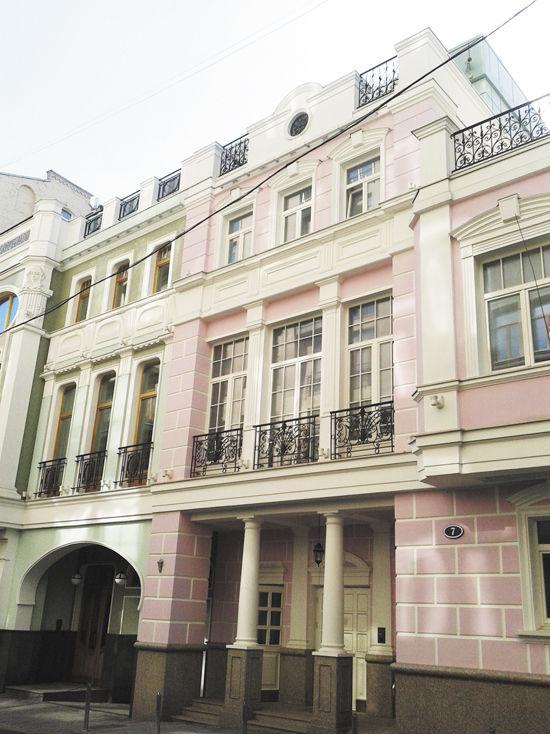 Украинские бизнесмены понесли деньги в российскую недвижимость