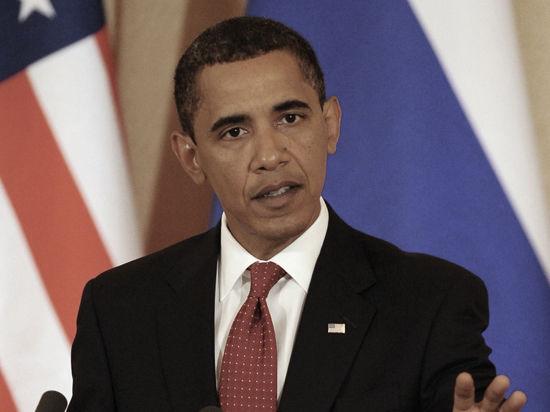 Обама созывает